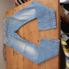 Lavado De Hombre DIESEL Darron 008XN Stretch Jeans Azul W31 L30