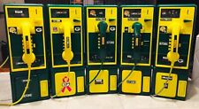 Green Bay Packers NFL Authentic Payphone Pay Phone Mancave / New Plastic Covers