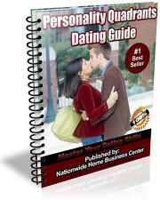 PERSONALITY QUADRANTS DATING GUIDE PDF EBOOK FREE SHIPPING RESALE RIGHTS