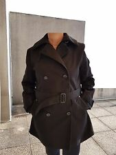 Imperméable, trench-coat, cappotto, gabardine, manteau, femme ARMANI JEANS