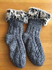 Marks And Spencer Womens Slipper Socks One Size