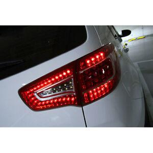 LED Tail Light Lamp DIY Kit L/R - For 11 KIA Sportage R