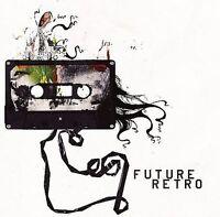 NEW - Future Retro by Devo; B-Movie; Book of Love; Morrissey