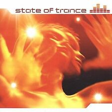 NEW - State of Trance by Various Artists