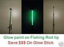 Glow paint For Home or Fishing Hooks / Rods 100% Waterproof