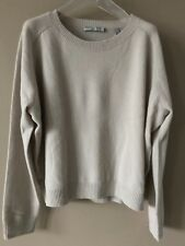 NWT $320 VINCE FOS 100% Cashmere Sweater Size XS