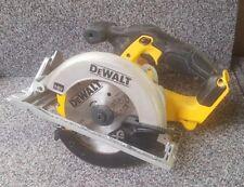 DEWALT XR 18V DCS391 CIRCULAR SAW (UNIT ONLY)