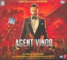 Agent Vinod by Pritam CD