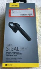 New ListingJabra Stealth Bluetooth Headset