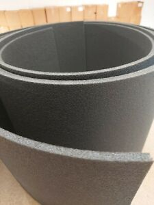 Packaging foam sheets, foam for easy packing, 6mm thk 250 MM X 2.4M - 2 Sheets