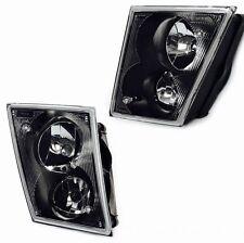 Volvo Vn Vnl 630 670 730 780 Truck 03 - 15 Daytime Running Fog Light Lamp Pair