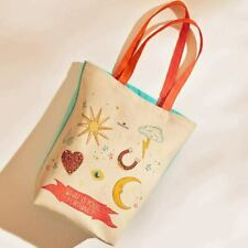 16a95a2376 Swarovski 5493058 WHAT'S YOUR FORTUNE FABRIC TOTE BAG 2019 GWP NIB Authentic
