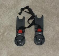 Baby Jogger City Select Maxi Cosi car seat adaptors - Cabriofix Pebble Cybex