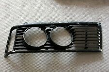 Genuine Vintage BMW E21 320i 323i Gerhardi Right Side Front Grill Grille 1834990