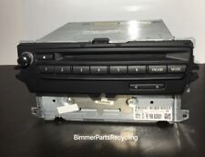 08-11 BMW M3 335i E92 E93 Radio CD Navigation Player Head Unit 6512 9198828