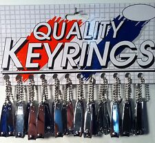 New Lot of 24 Nail Clippers on Retail Ready Display Card U.S.A.Seller