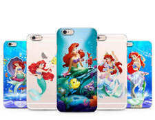 ARIEL DISNEY PRINCESS MOVIE THE LITTLE MERMAID PHONE CASE COVER FOR IPHONE