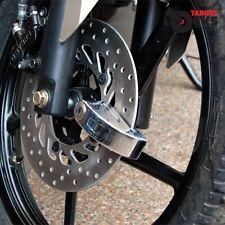 Nuevo Bicicleta de Bloqueo de Disco Alarma Moto Scooter Disco Candado Sirena Alarma De La Motocicleta