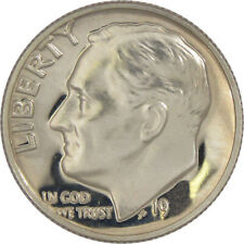 1959 Roosevelt Dime 10c Silver ~ GEM Proof ~ HAND-CHOSEN & PROBLEM FREE!