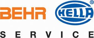 MERCEDS SL500 Blower Motor HVAC Blower Behr Hella Service 009159091 351150711