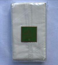 kate spade Magnolia Park One King Pillow Sham, Fresh Cream - Msrp $164