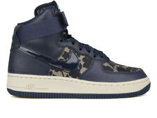 Nike Womens Air Force 1 AF1 Hi Liberty QS 706653 300 UK5 US7.5 EU38.5 - NEW !!