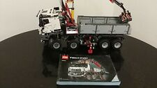 Lego Technic Mercedes-Benz Arocs 3245 (42043)
