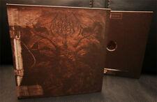 Ill Omen - Compendium Melificarum Digi-CD,Nazxul NEW !