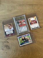 JJ Watt Rookie RC LOT - 2011 Press Pass Silver Auto 10 /199 💎 BGS 9.5 GEM-MT 💎