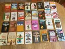 Lot of 59 Vintage Paperback Books 1956-1987
