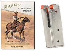 Marlin Magazine Post-1996 Semi Autos 22 Long Rifle 7-Round Steel Nickel/71901