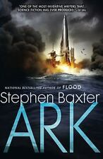 Ark by Stephen Baxter  HC new