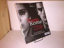 Paris Rome. Cinquante ans de cinéma franco-italien par Gili et Tassone