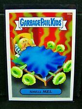 GARBAGE PAIL KIDS - 2015 - Series 1 - Bonus Sticker - Card #B8a Smell Mel - 15S1