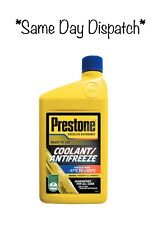 Prestone Ready To Use Universal Anti Freeze Coolant 1L Same Day Dispatch
