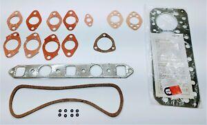 Cylinder Head Gasket Set MG Midget Austin Healey Sprite MKII 1098cc - NOS