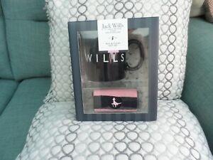 BNIB Jack Wills Men's Mug & Socks Gift Set In Box