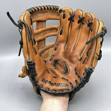 "Demarini ECCO Leather Glove RHT 12"" Fastpitch AO750 OX12 Softball Fielders"