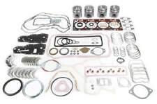 Engine Overhaul Rebuild Kit For Case Cummins 4b39 1840 450c 480e 550 580e 580k