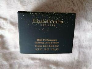 Elizabeth Arden - High Performance Blurring Loose Powder, 17.5g.