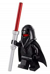 LEGO Star Wars: Expanded Universe - Shadow Guard Minifigure with Lightsaber P...