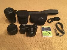 Sony a6000 Camera with Accessories