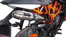 KTM RC125 Exhaust Deeptone Italian made. Road legal by GPR Exhausts