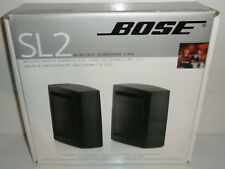 EX COND Bose SL2 Surround Sound Wireless Speaker Link For Lifestyle/Acoustimass