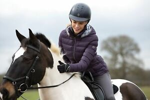 Equetech Chalgrove Micro Packable Jacket