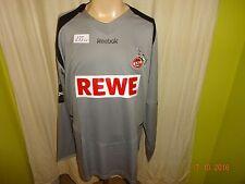"1.FC Köln Original Reebok Torwart Trikot 2009/10 ""REWE"" Gr.XXL TOP"