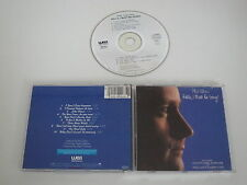 PHIL COLLINS/HELLO, I MUST BE GOING!(WEA 299263) CD ALBUM