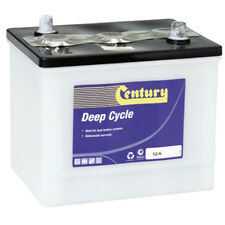 NEW 6V105Ah Century Deep Cycle Battery 12A