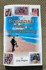 Beginners Guide To Beach Hunting