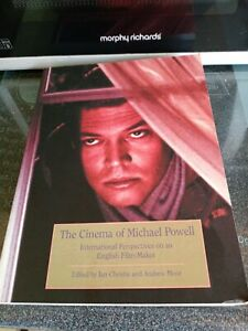 Very Good, Michael Powell: International Perspectives on an English Film-maker,